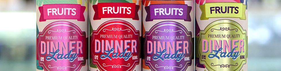 Dinner Lady Fruits Sarasota / Bradenton, Florida