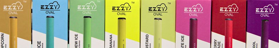 Ezzy Disposable Ecigs Sarasota / Bradenton, Florida