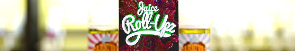 Juice Roll Upz Sarasota / Bradenton, Florida