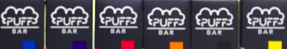 Puff Bars Sarasota / Bradenton, Florida