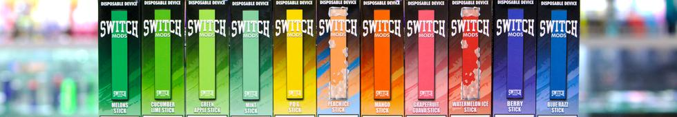 Switch Ecigs Saraota Bradenton, Florida