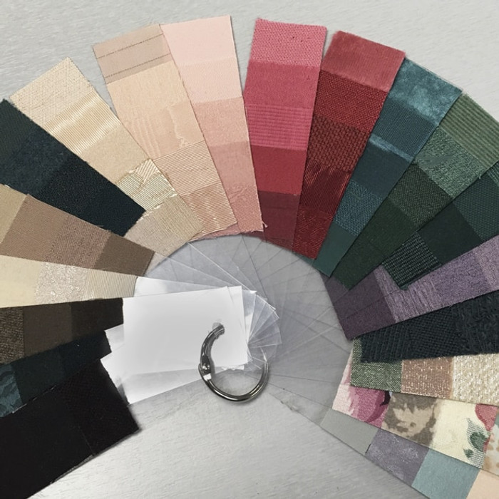 Color Palette + Design Consult + Closet Consult + 2hr Shopping