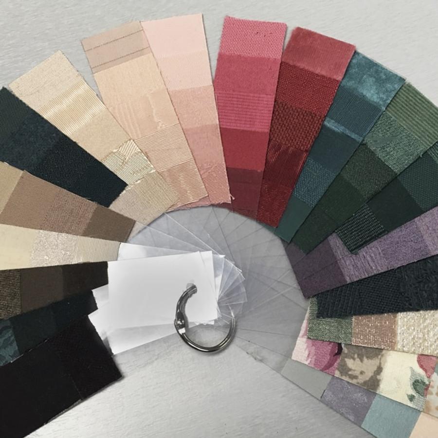 Color Palette + Design Consult + Closet Consult + 2hr Shopping