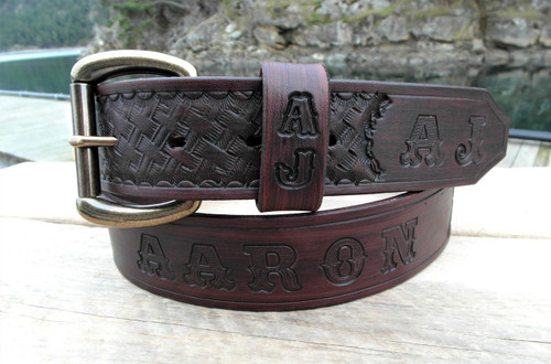Engraved and personalized 3 ways pix 1