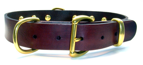 Dog Collar Double Dee