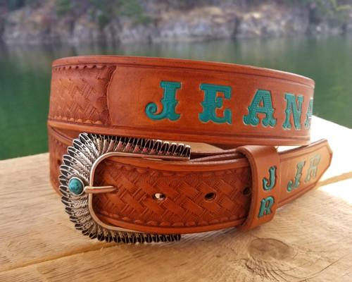 Southwest Turquoise Belt