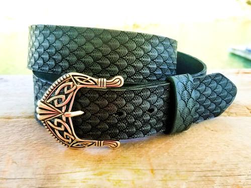 Dragon Hide Belt