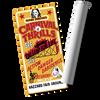 """Carnival of Thrills"" Print"