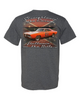 Cooter's Straightening  the Curves T-Shirt