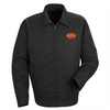 Cooter's Garage Insulated Mechanic Jacket