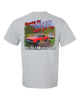 Mountain Might Get Em Youth T-Shirt