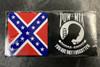 Confederate CSA  Bumper Sticker