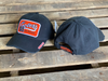 Rectangle 01 Adjustable Hat