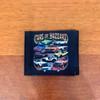 Cars of Hazzard Wallet