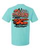 Hazzard Run 2021 - T-shirt