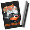 Cooter's Garage Wall Poster 36x24