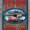 Boars Nest Hazzard County Watering Hole Metal Sign 18x12