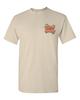 Home Sweet Hazzard T-Shirt