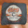 Cooter's Oil Company Shop Rag
