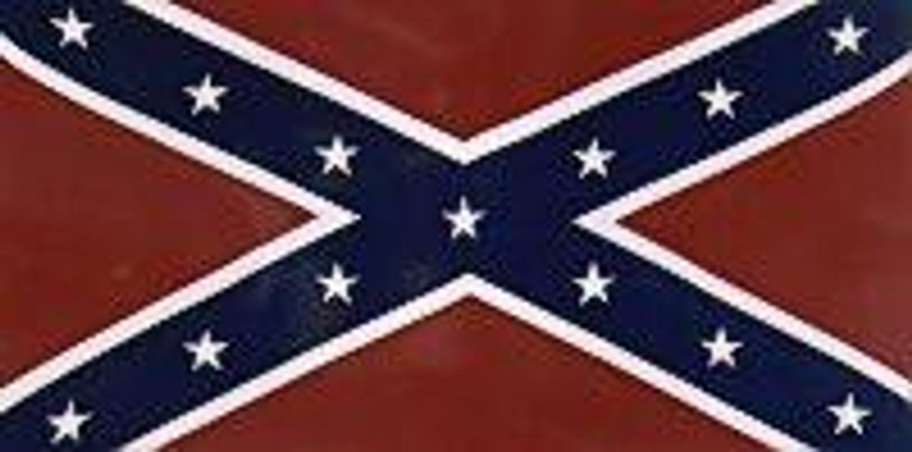 Confederate Flag Beach Towel-