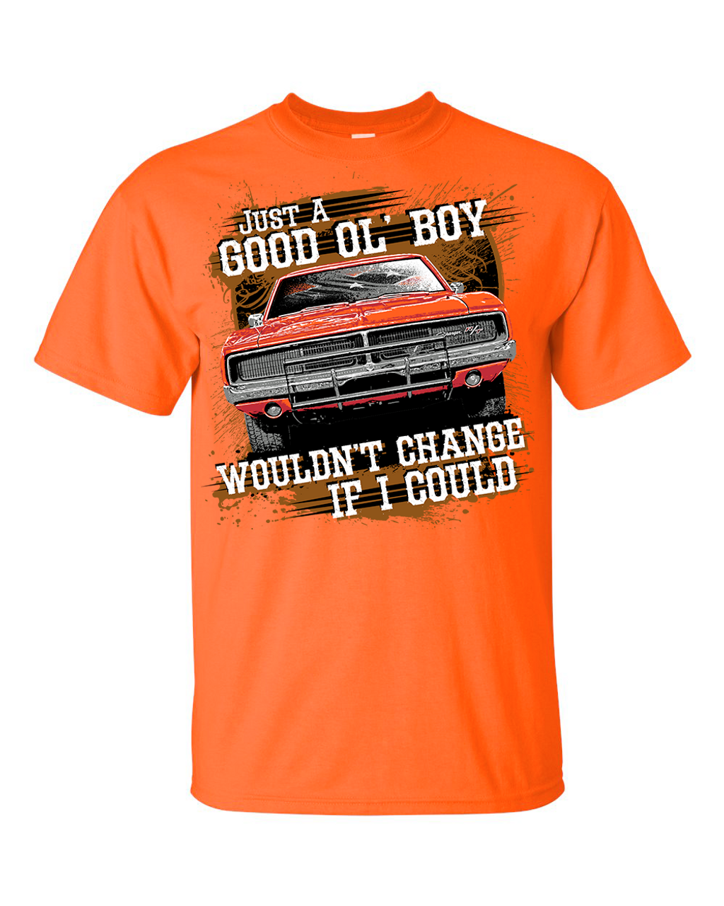 Wouldn't Change If I Could T-Shirt