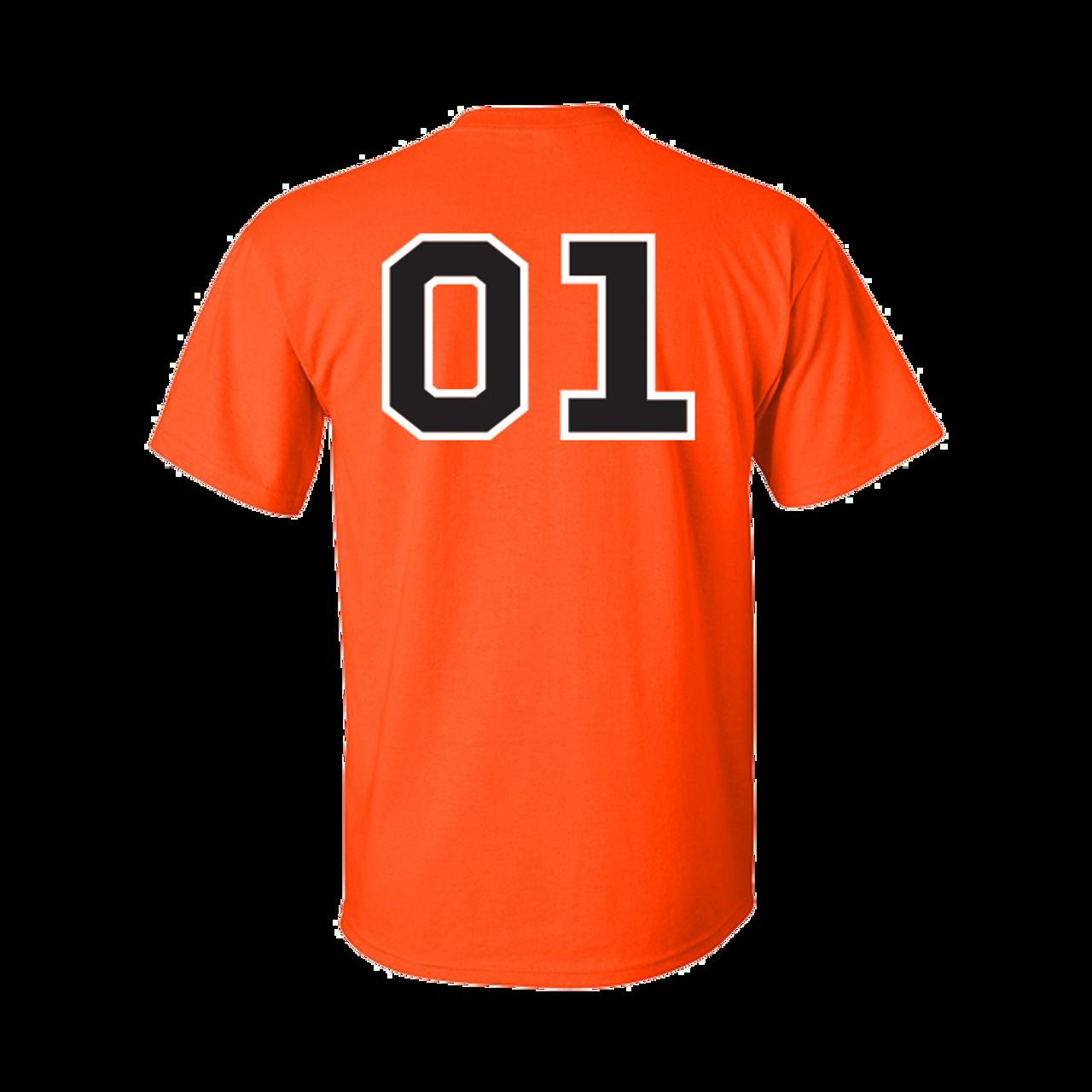 Cooter's Original 01 T-Shirt