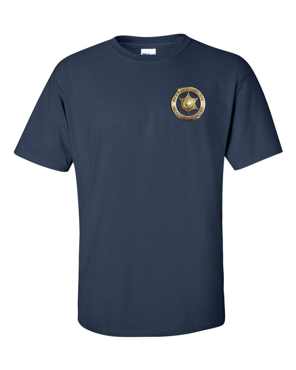 Cuff Em Stuff Em Navy Front