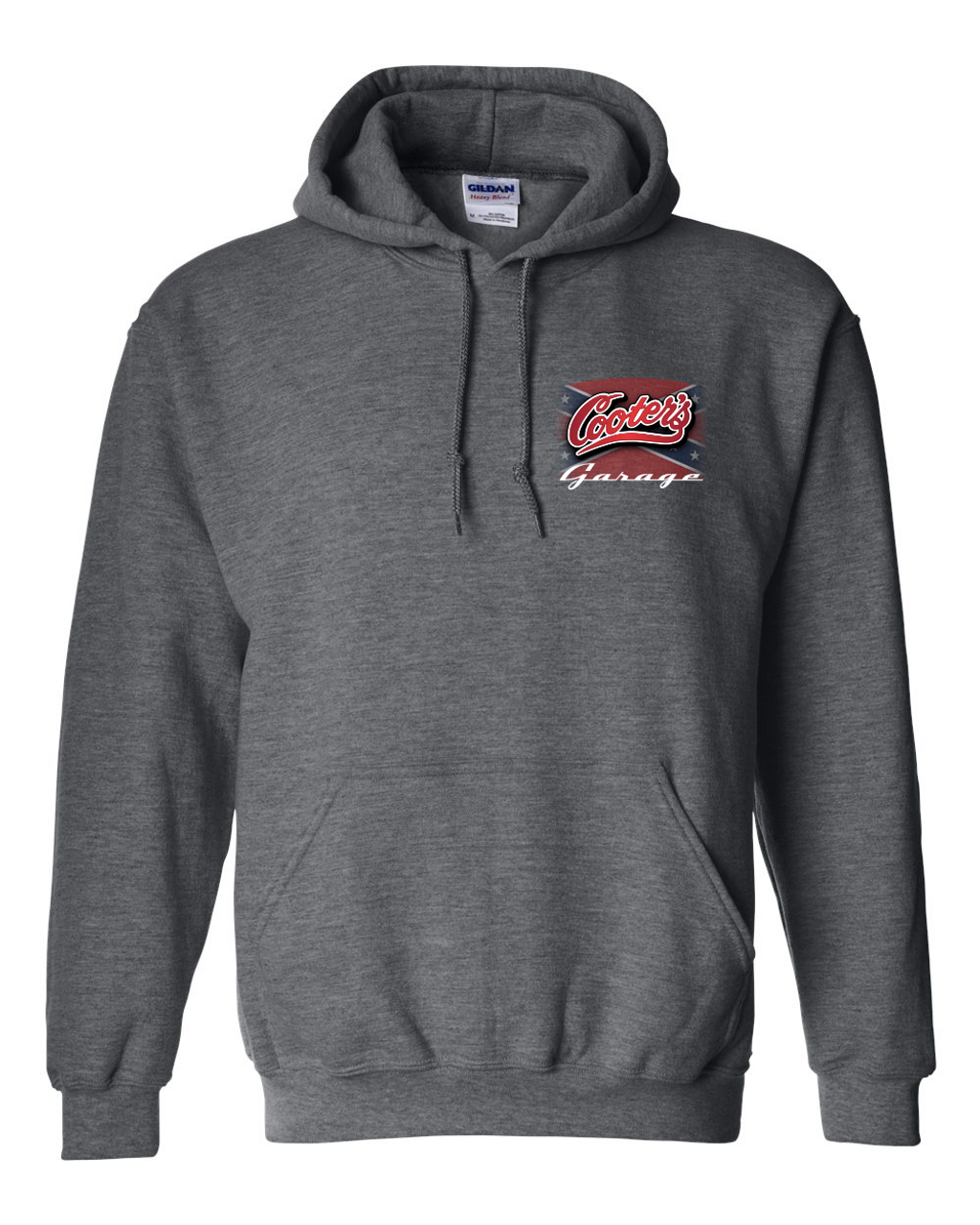 Straightening  the Curves Pullover Hoodie