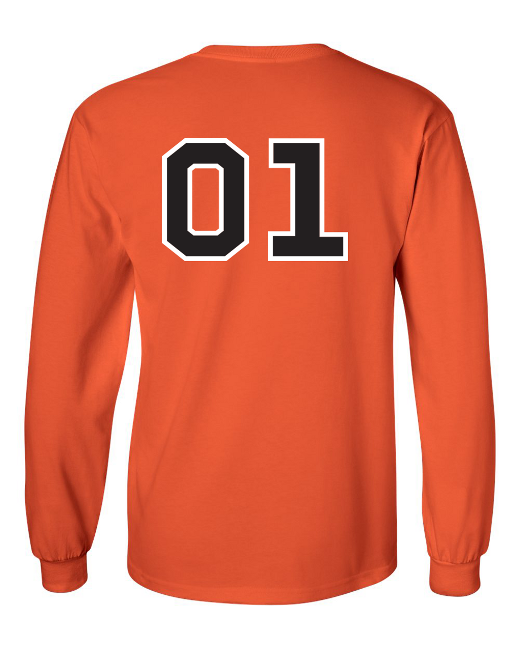 Cooter's Original 01 Youth Long Sleeve Tee