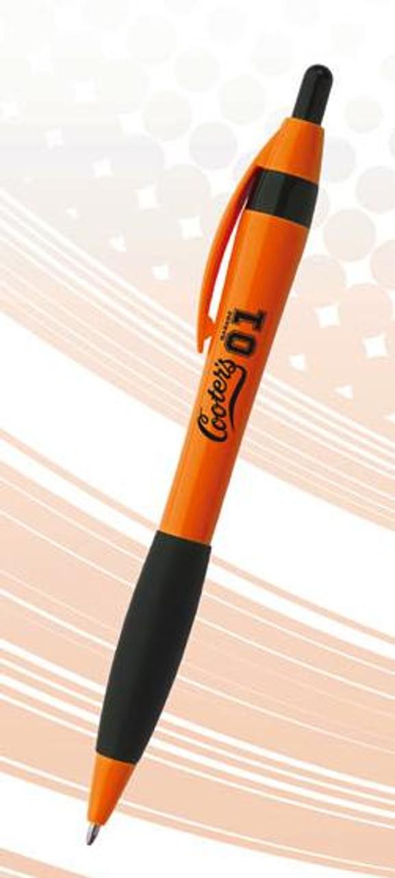 Cooter's Orange 01 Ink Pen