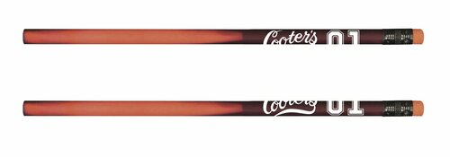 Cooter's 01 Color Changing Mood Pencil (Black to Orange)