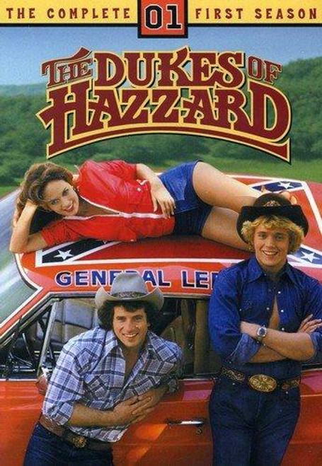 """Dukes of Hazzard"" Season One DVD Set"