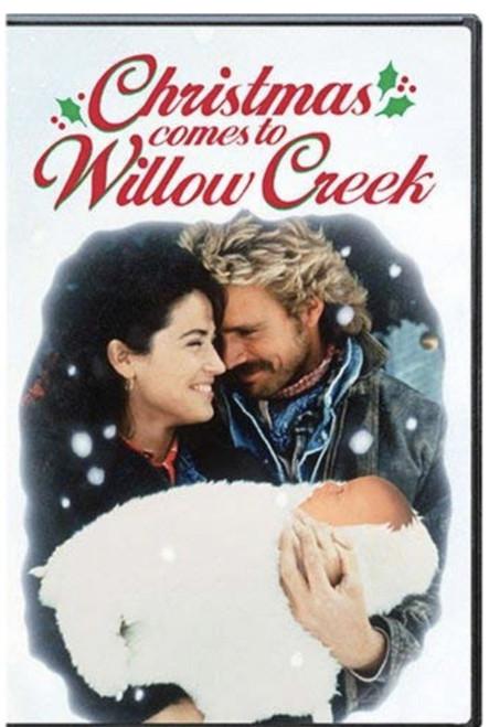 Christmas Comes to Willow Creek DVD