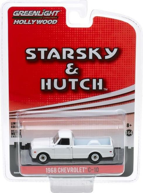 1:64 Hollywood Special Edition - Starsky and Hutch (1975-79 TV Series) - 1968 Chevrolet C-10