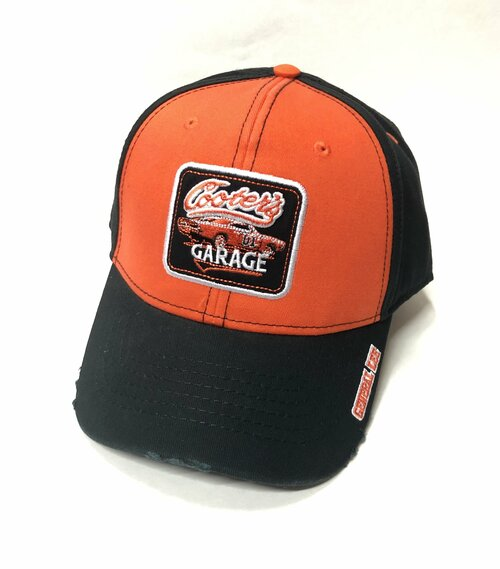 Cooter's Classic Adjustable Hat