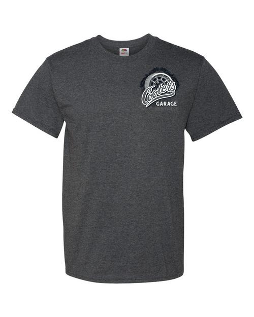 General Lee Tattoo T-Shirt