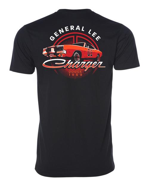General Lee Mopar T-Shirt