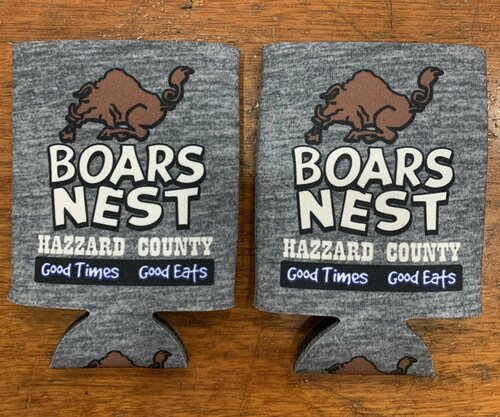 Can Coolie Boars Nest