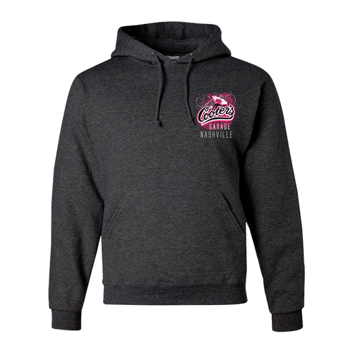Dixie Tattoo Pullover Hoodie