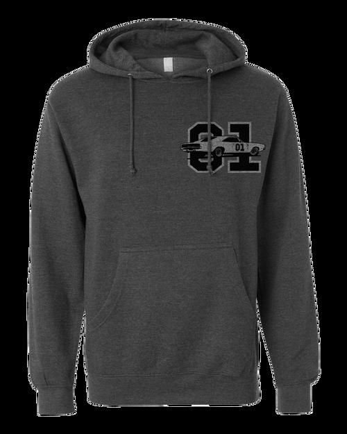 GL 01 Pullover Hoodie