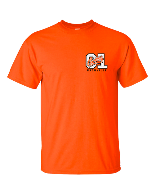 Cooter's General Lee Jersey 01 Youth T-Shirt