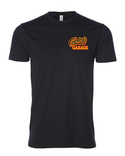 Cars of Hazzard Youth T-Shirt