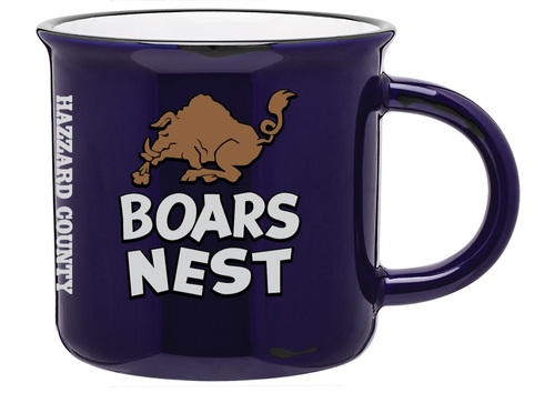 Boars Nest Coffee Cup 15oz