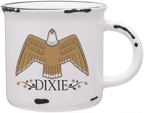 "Vintage Daisy's Jeep ""Dixie"" Coffee Cup (15oz)"