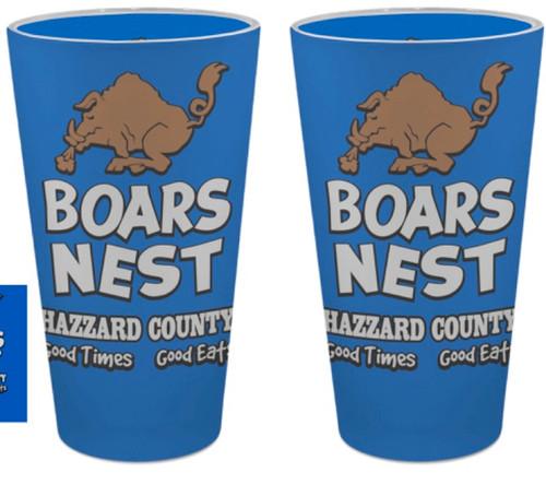 Boars Nest Pilsner (Blue)
