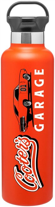 Cooter's Garage General Lee Insulated Bottle 25oz