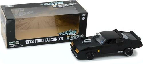 1:18 Last of the V8 Interceptors (1979) - 1973 Ford Falcon XB