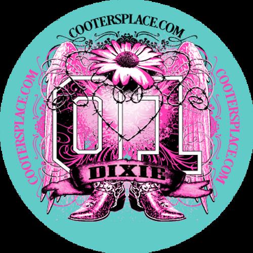 Dixie Tattoo Phone Popper