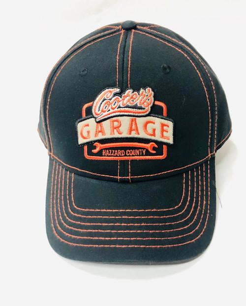 Cooter's Garage Adjustable Hat HT28