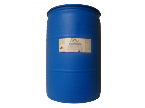 Asphalt Remover Soy Based Product Non Flammable, Non Toxic